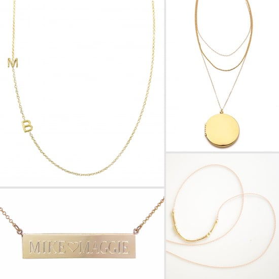 Love Letters! 9 Modern Baubles That Pay Tribute to Your Kids