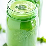 Minty Avocado Smoothie