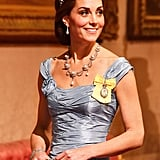 Royal Family Order Brooch