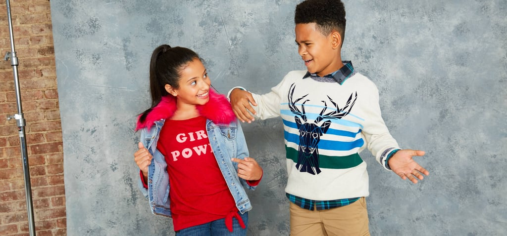 Target's New Kids' Line Is So Good, You'll Wish It Came in Your Size