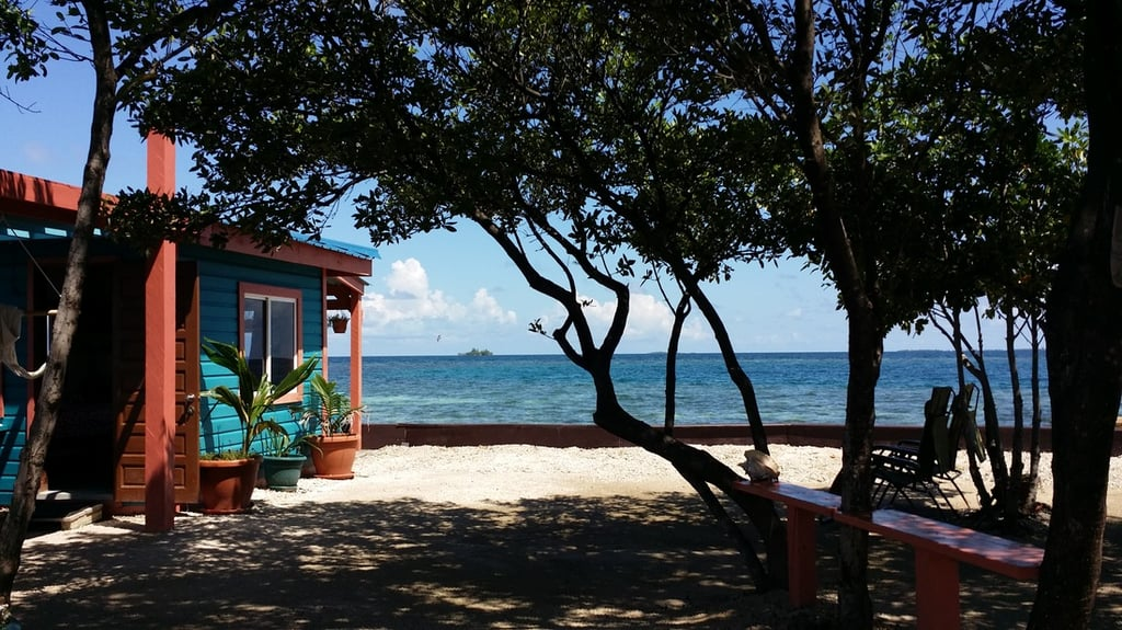 Private Island For Rent In Belize POPSUGAR Smart Living Photo - 10 private islands you can own today