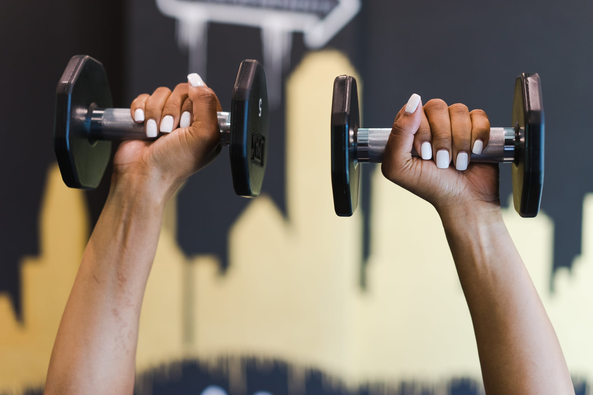 How Often Should You Lift Weights in a Week? | POPSUGAR Fitness
