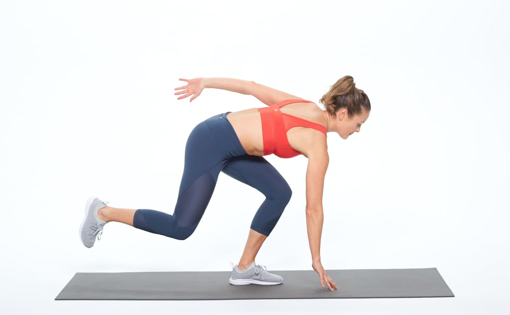 Total Body Bodyweight Workout