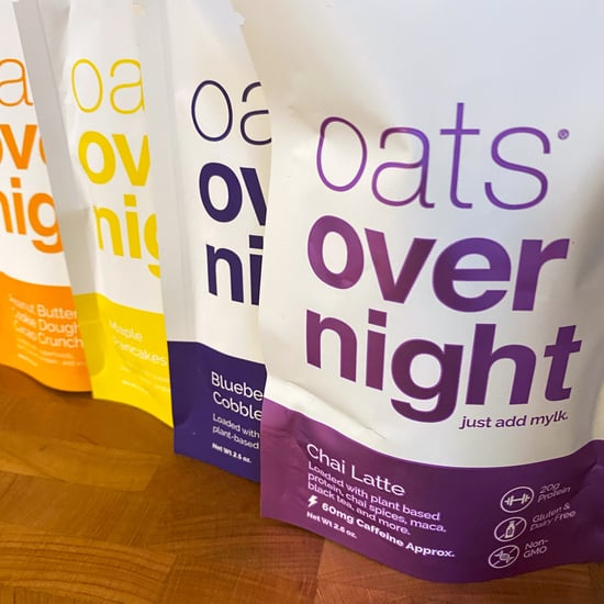Oats Overnight Review