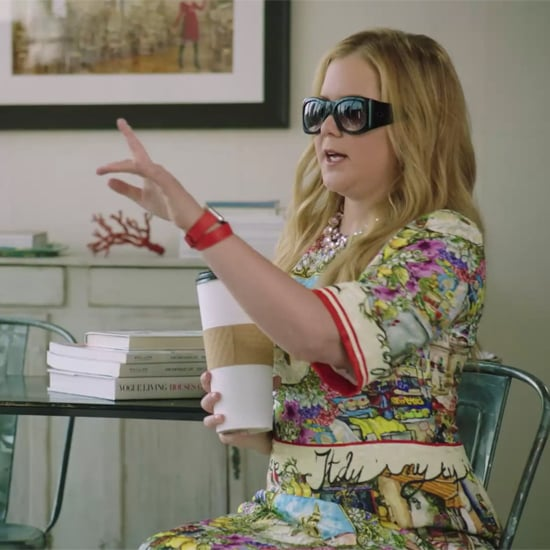 Anna Wintour and Amy Schumer Switch Lives in Vogue Video