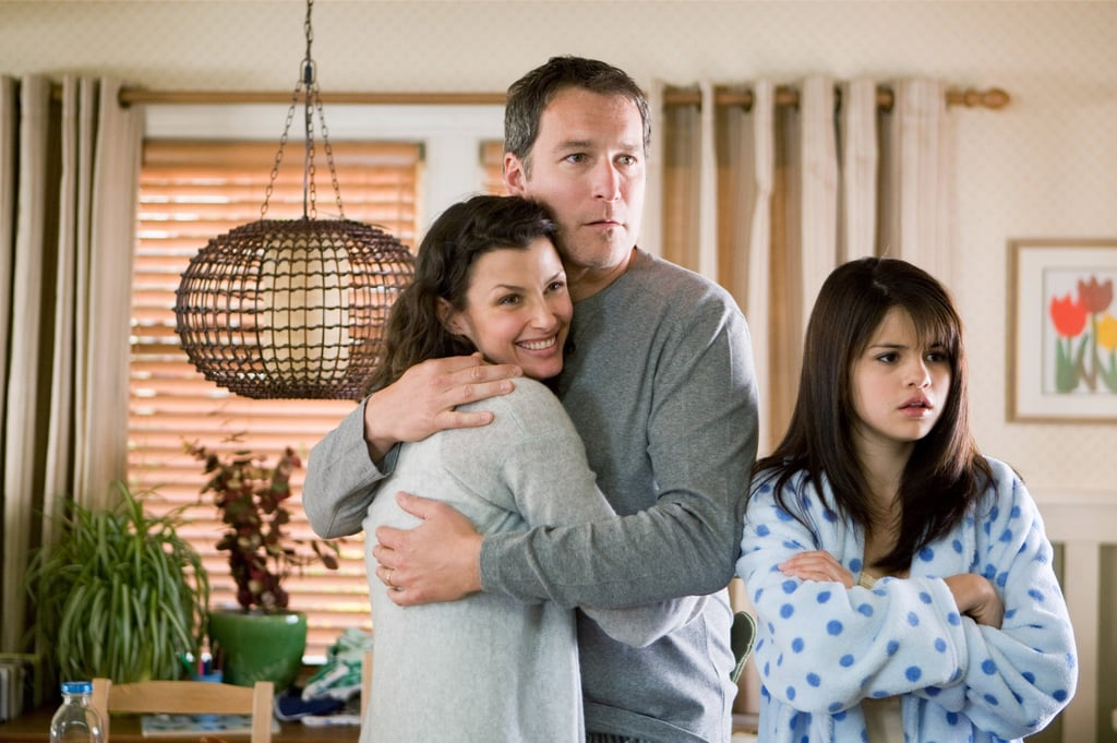 John Corbett in Ramona and Beezus