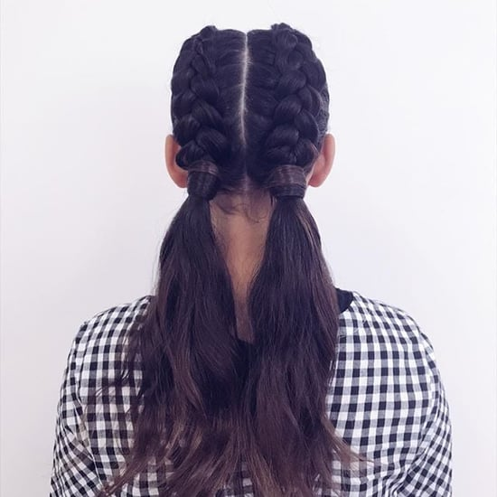 Braids For Hot Weather