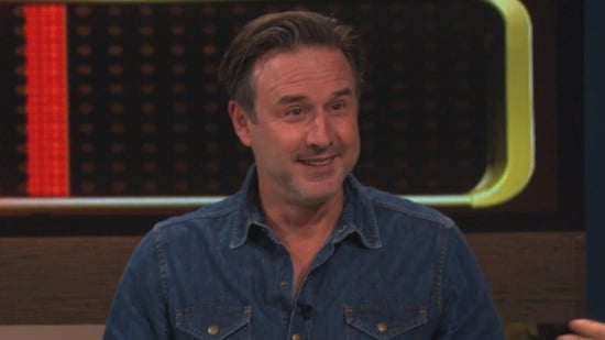 EXCLUSIVE: David Arquette Plays Most Scandalous, NSFW Round of 'Celebrity Name Game' We've Ever Seen!