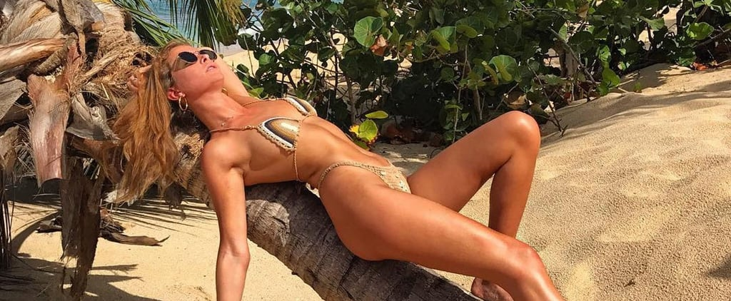 Millie Mackintosh's Bikini Snaps Will Give You Serious Summer Envy
