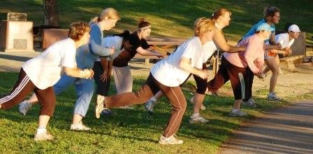 FREE Boot Camp Classes!