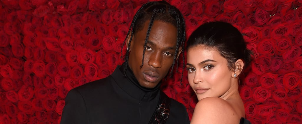 Are Kylie Jenner and Travis Scott Married?