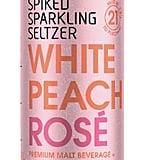 Smirnoff Spiked Sparkling Seltzer White Peach Rosé
