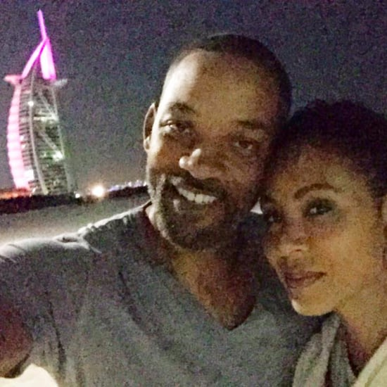 Will Smith to Host Suicide Squad Screening in Dubai August
