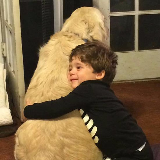 Boy With Autism and His Previously Abused Dog Best Friend