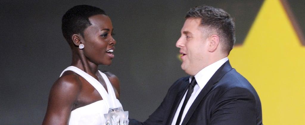 2014 Critics' Choice Awards Winners