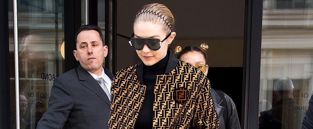 You're About to Get a Major Dose of Fendi Fever Thanks to These Stars — Don't Fight It