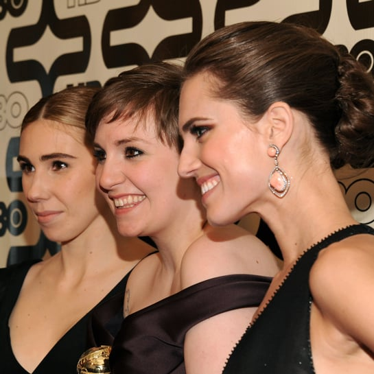 2013 Golden Globes HBO After Party Celebrity Pictures