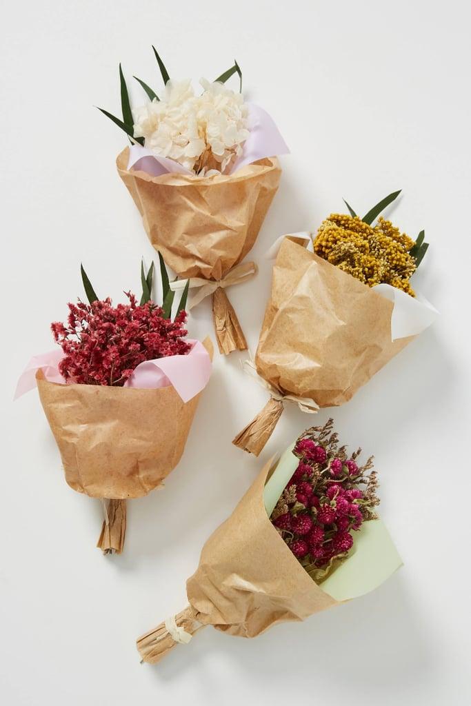 Mini Preserved Floral Bouquet