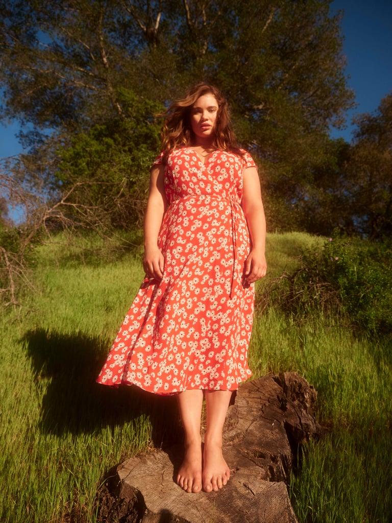 Best Spring Plus-Size Dresses