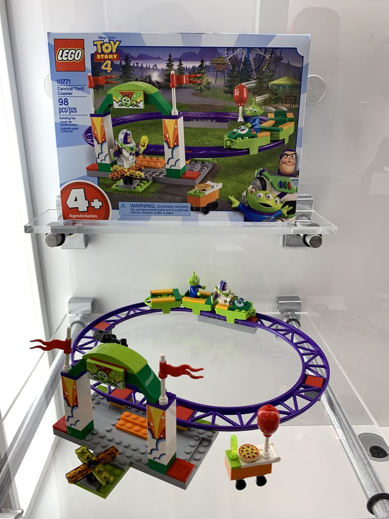 Carnival Thrill Coaster LEGO Brand New LEGO-10771