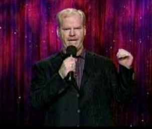 Jim Gaffigan on Bibbidi-Bobbidi-Bacon