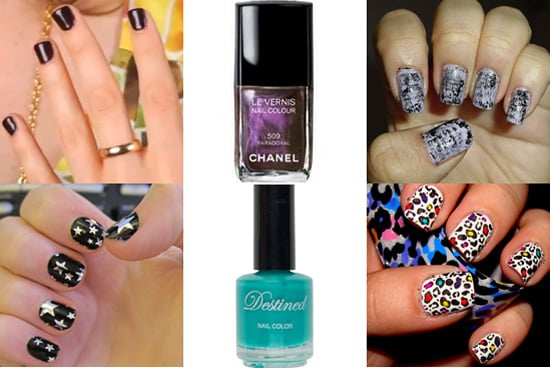 2010's Hottest Nail Trends