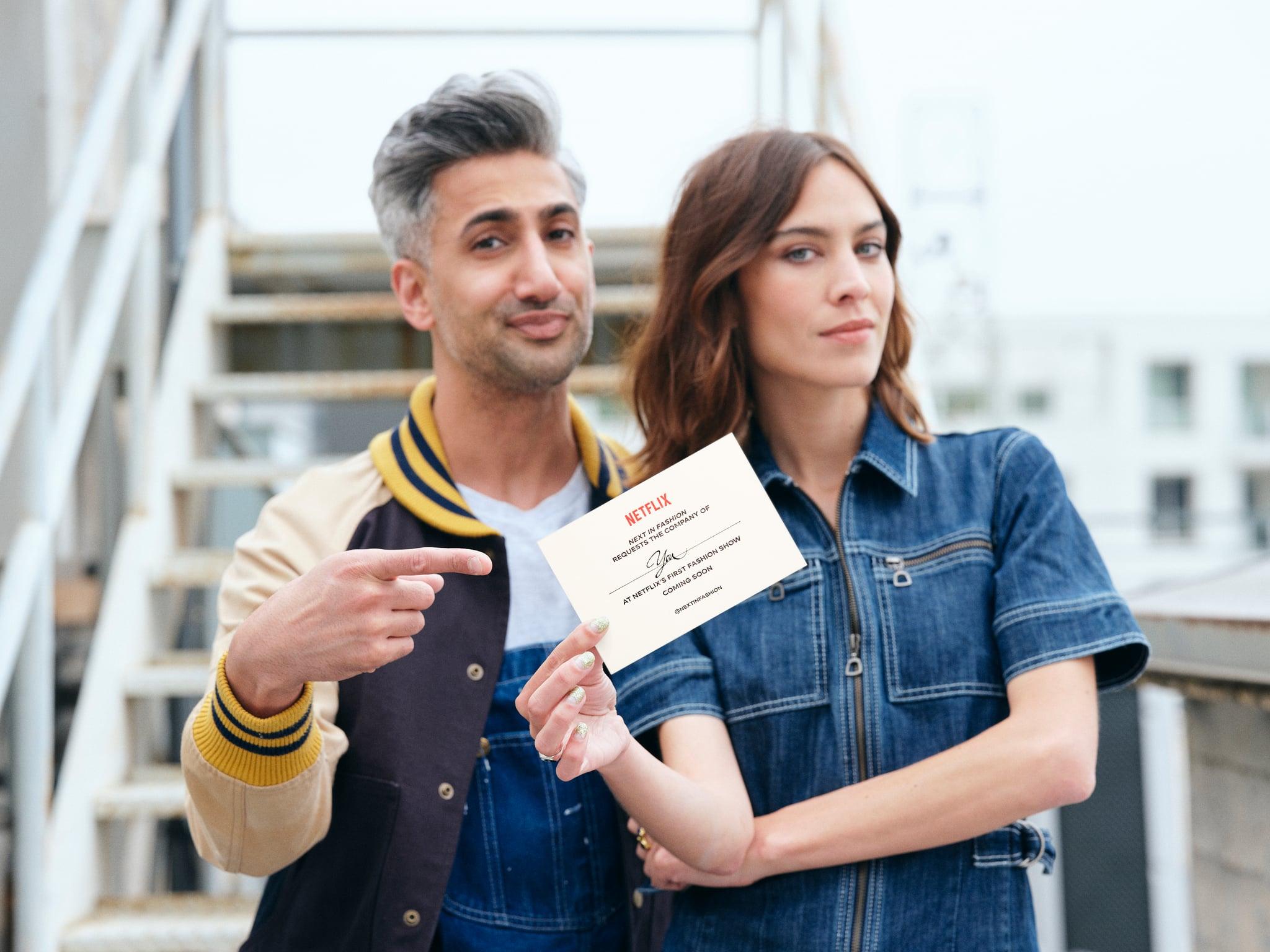 Next in Fashion on Netflix Details | POPSUGAR Fashion