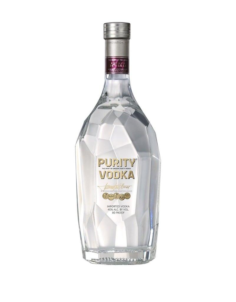 Vegan Vodka