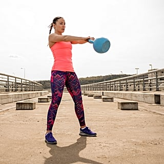 How Do You Do Kettlebell Swings?