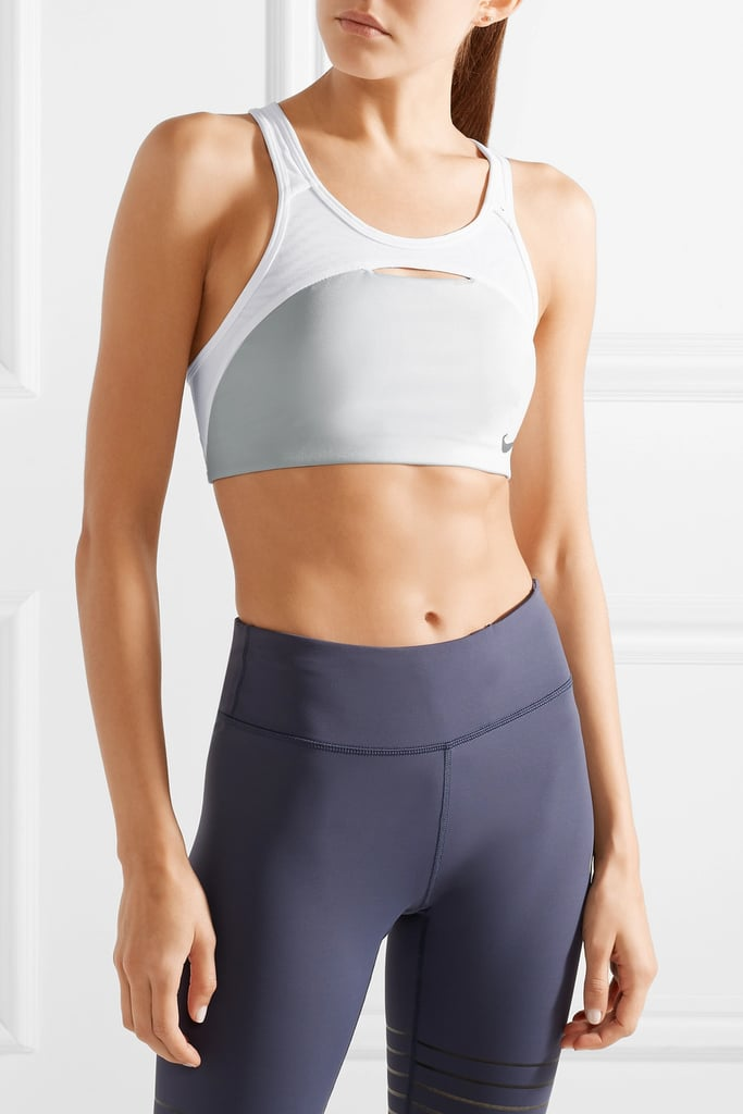 Nike Pro Cutout Dri-Fit Sports Bra