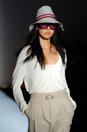 New York Fashion Week Trend Alert: Hats