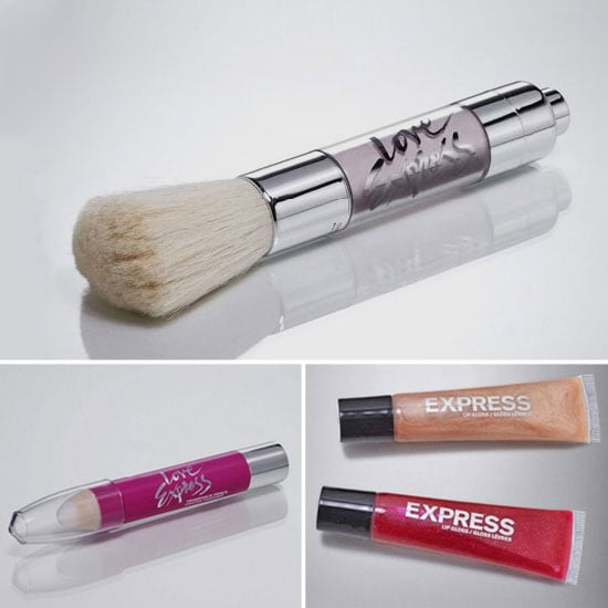 Express Is Now Selling Beauty Products