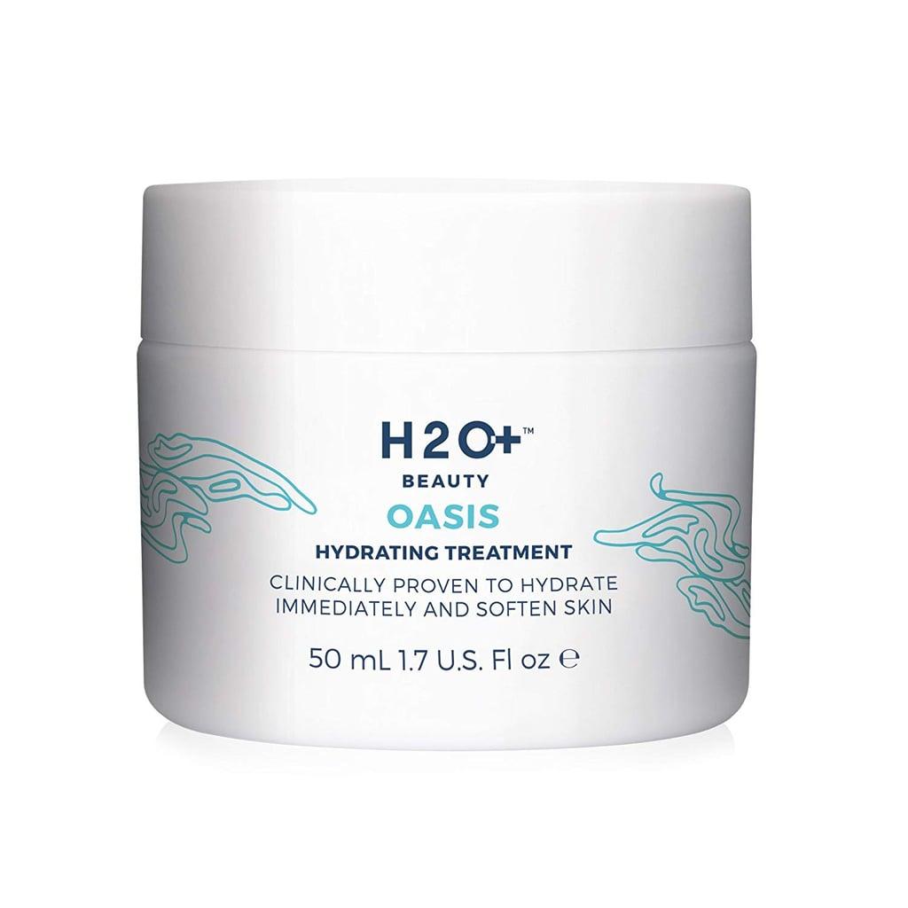 H2O Beauty Oasis Hydrating Treatment Water-Gel Moisturizer