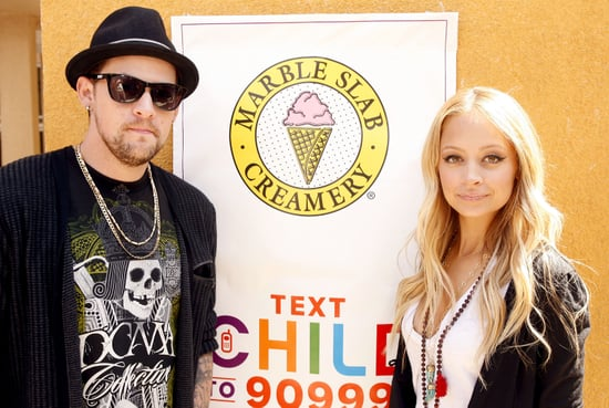 Nicole-Joel-launched-another-children-charity-initiative