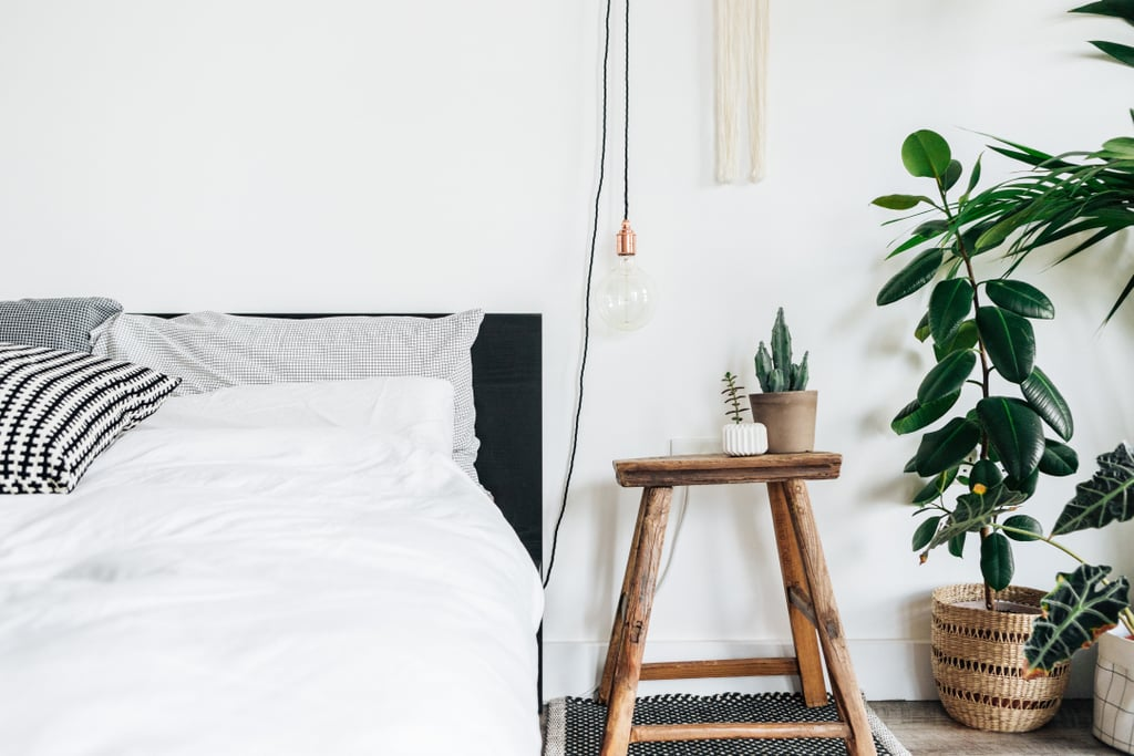 Keep Your Bedroom at 68 Degrees