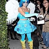 Matthew Morrison's Halloween Party 2014 | Pictures