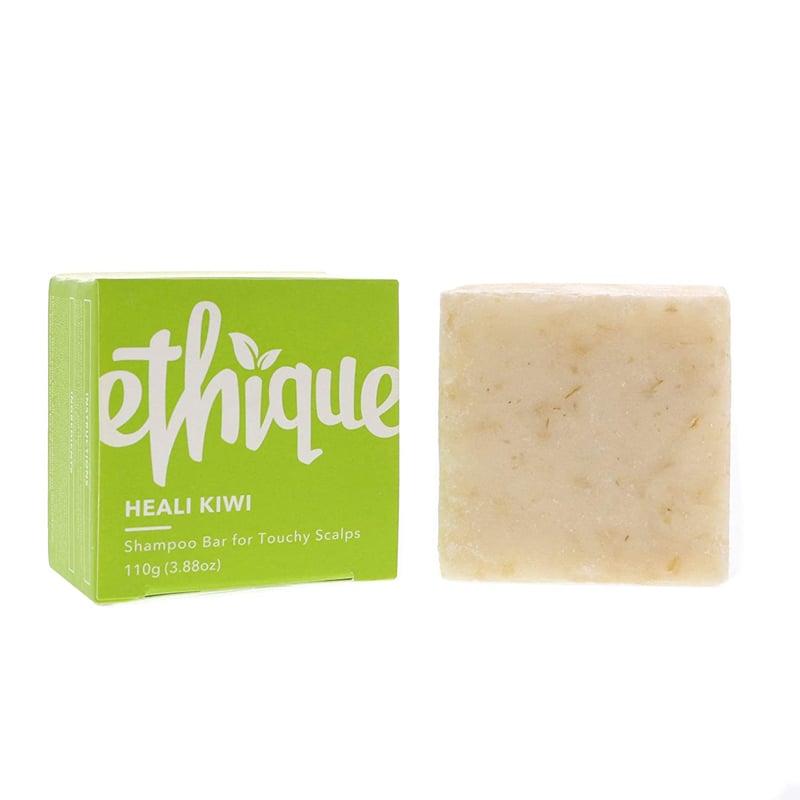 Ethique Heali Kiwi Solid Shampoo