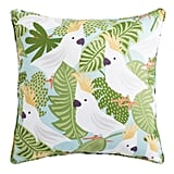 Cockatoo Maui Pillow