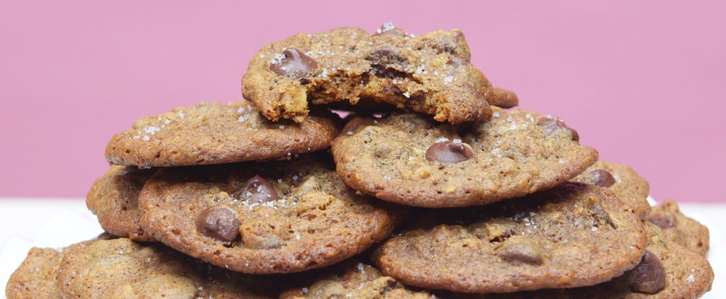 These Delicious Chocolate Chip Cookies Have a Secret Ingredient: Cricket Flour