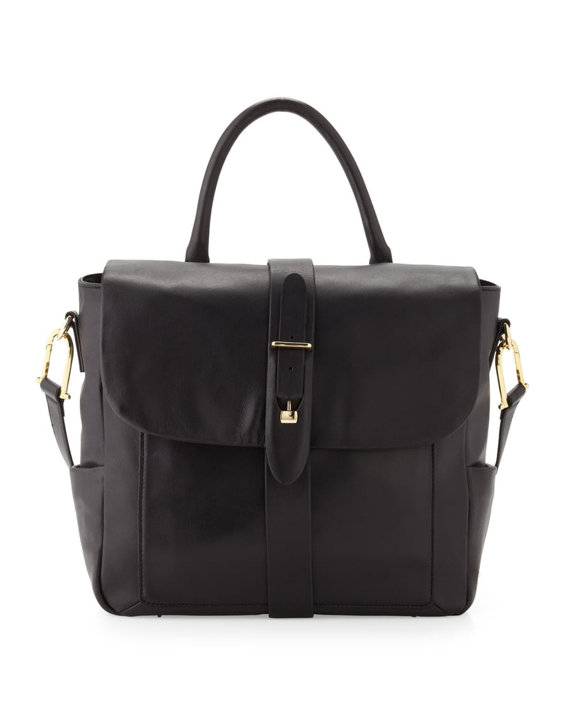 Etienne Aigner Napa Leather Bag