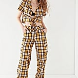 I.AM.GIA Keidis Plaid Set