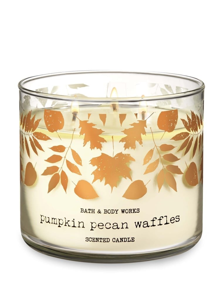 Pumpkin Bath And Body Works Candles Popsugar Beauty