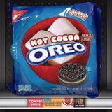 Try to Contain Your Excitement: Oreo Is Coming Out With a Hot Cocoa Flavor!