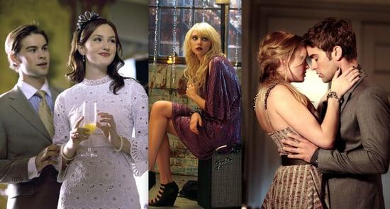 Every Single Episode of Gossip Girl, Ranked