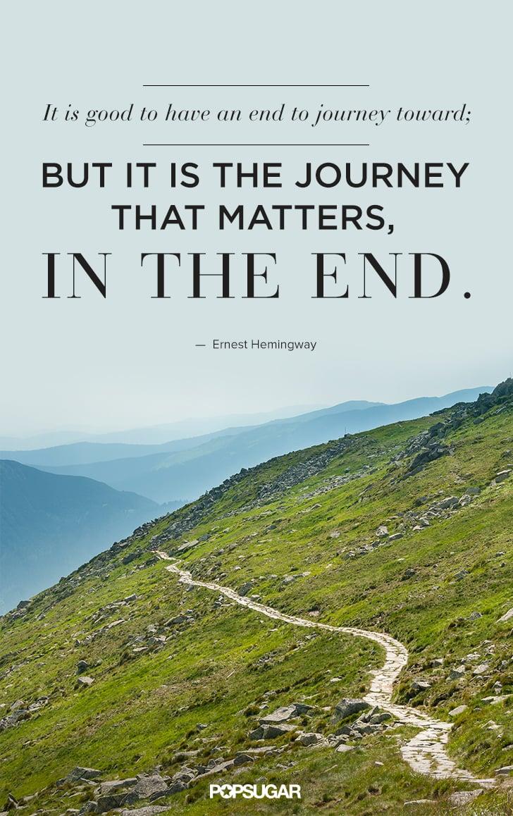 Best Travel Quotes Popsugar Smart Living Photo 10