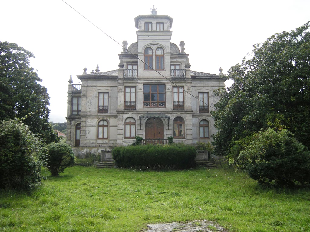 The Orphanage Horror Movie Houses In Real Life