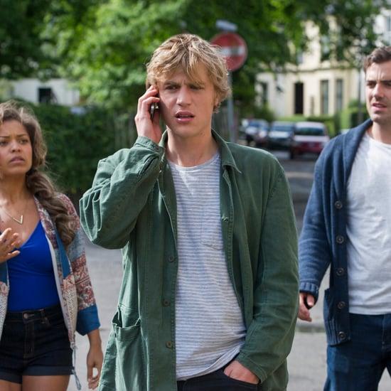Lovesick Netflix TV Show Review