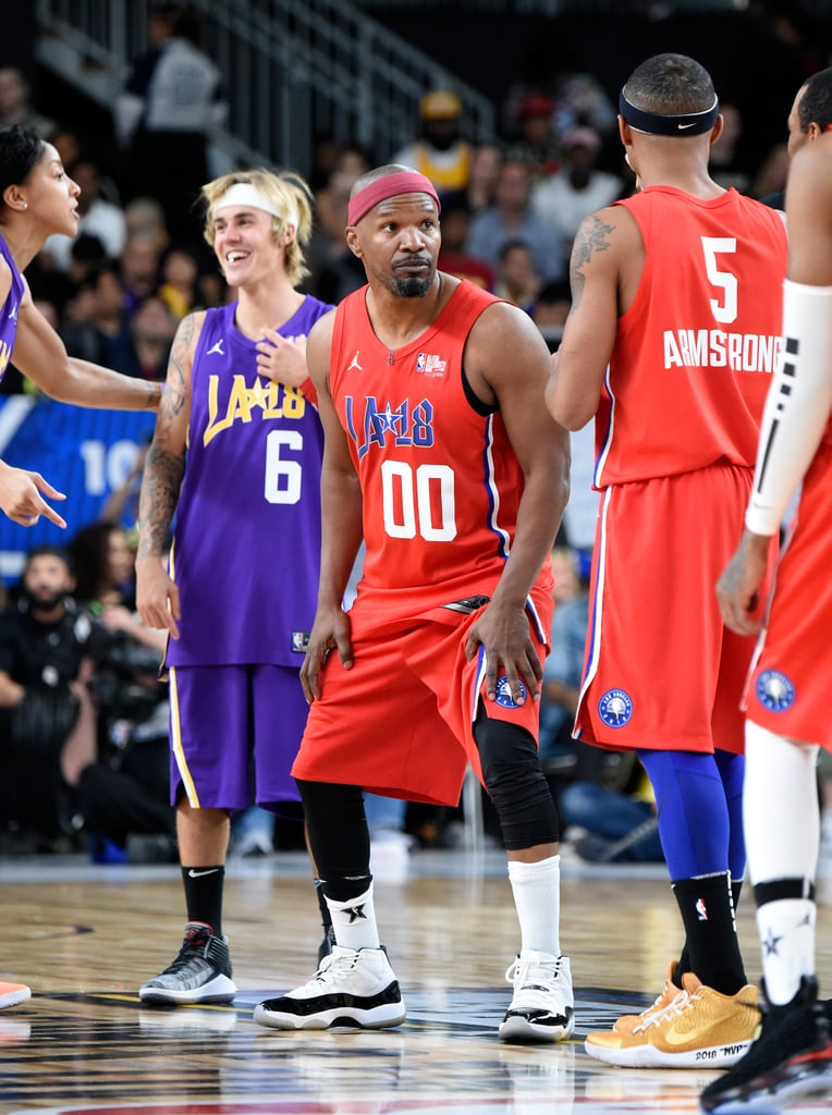 NBA All-Star Celebrity Game 2018 recap: Highlights ...