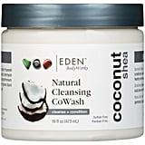 Eden BodyWorks Coconut Shea Natural Cleansing CoWash