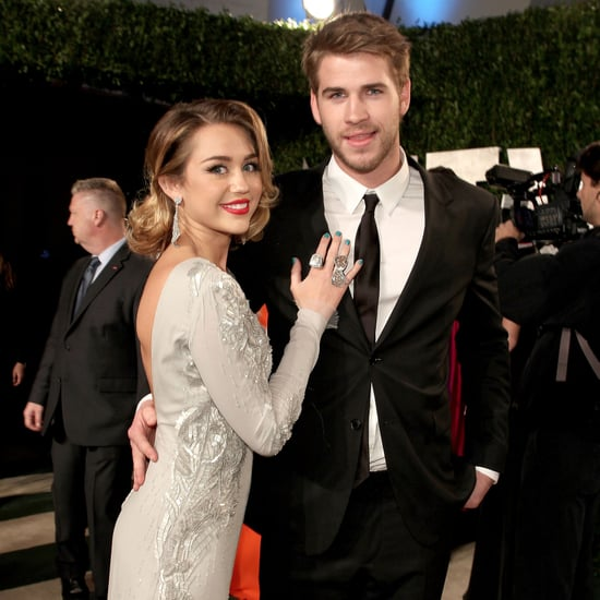 Miley Cyrus Quotes About Liam Hemsworth